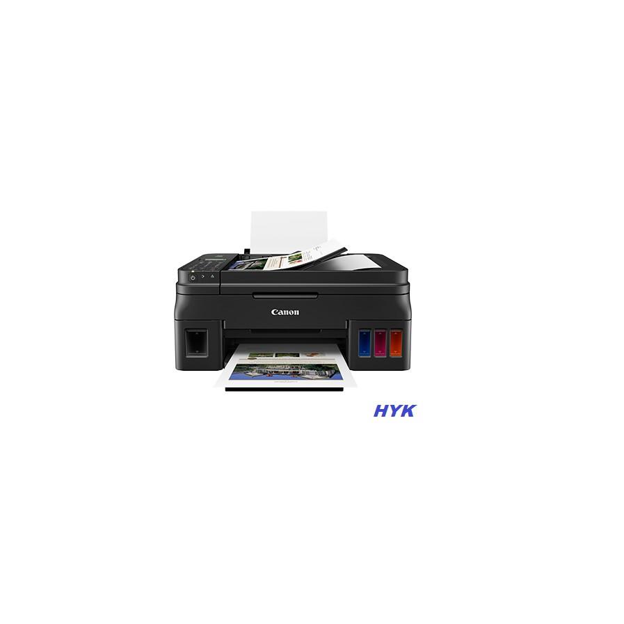 Canon PIXMA Ink Efficient Printer G4010