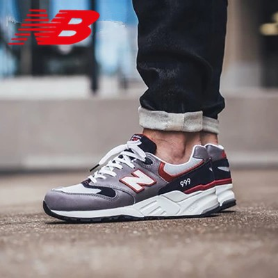[free shipping] original New Balance 999 breathable sports running shoes