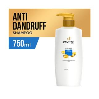 Pantene Shampoo Anti Dandruff / Hair Fall Control (750ml)   Shopee Malaysia
