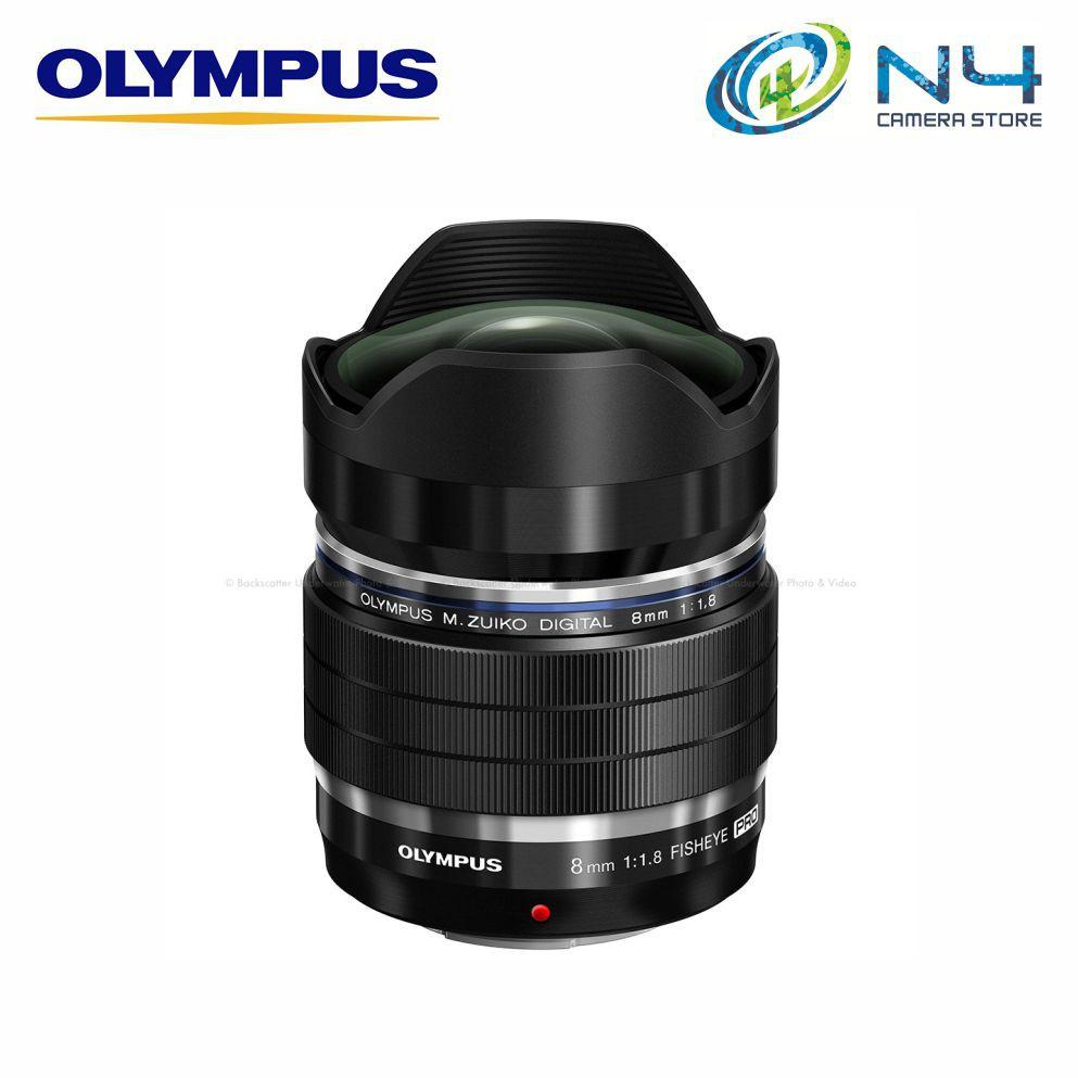 Olympus Mzuiko Digital Ed 300mm F 4 Is Pro Lens Shopee Malaysia