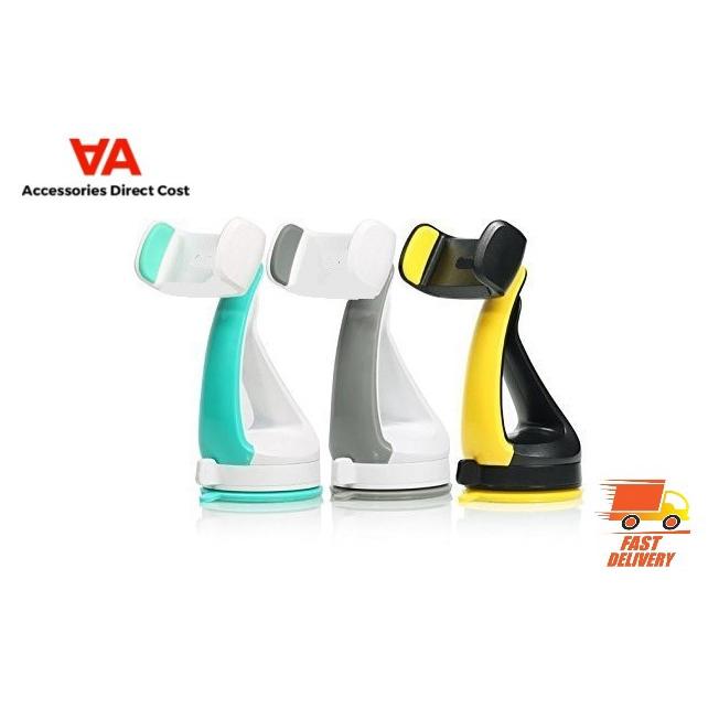 Adjustable Car 360 Rotation Phone Holder
