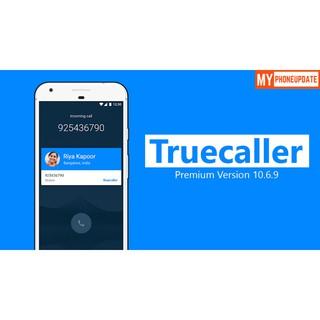 TRUECALLER PREMIUM [[ ANDROID ]] | Shopee Malaysia
