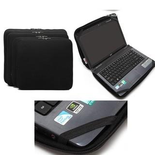 promo code e632d f5156 1213/15.6/17.3Soft Sleeve Laptop Bag Case For Apple Mac Macbook AIR PRO  Notebook