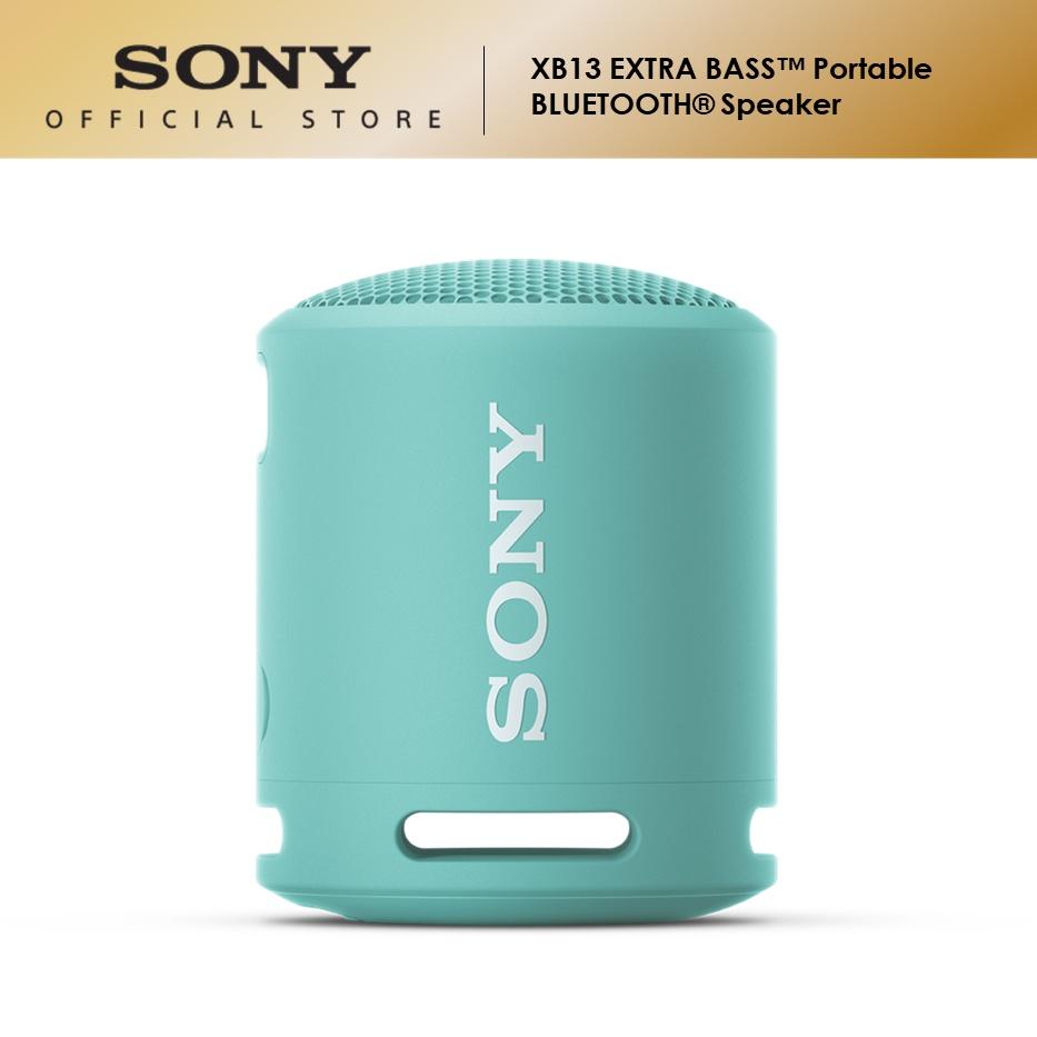 SONY-XB13 EXTRA BASS™ Portable Wireless Speaker