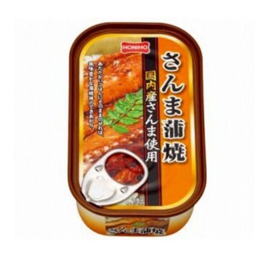 8704 日本蒲烧秋刀鱼Hoko Sanma Kabayaki EO 100g | Shopee Malaysia
