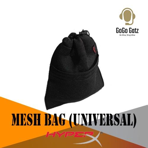 {HXS-HSBG} HyperX Mesh Bag (Universal)