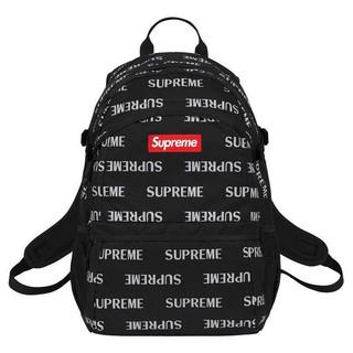 b14d487f [READY STOCK]SUPREME FW16 3M BACKPACK | Shopee Malaysia