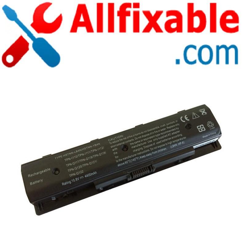 HP Pavilion 14-E000 14-E019TX 15-E000 17-E000 Notebook Compatible Battery
