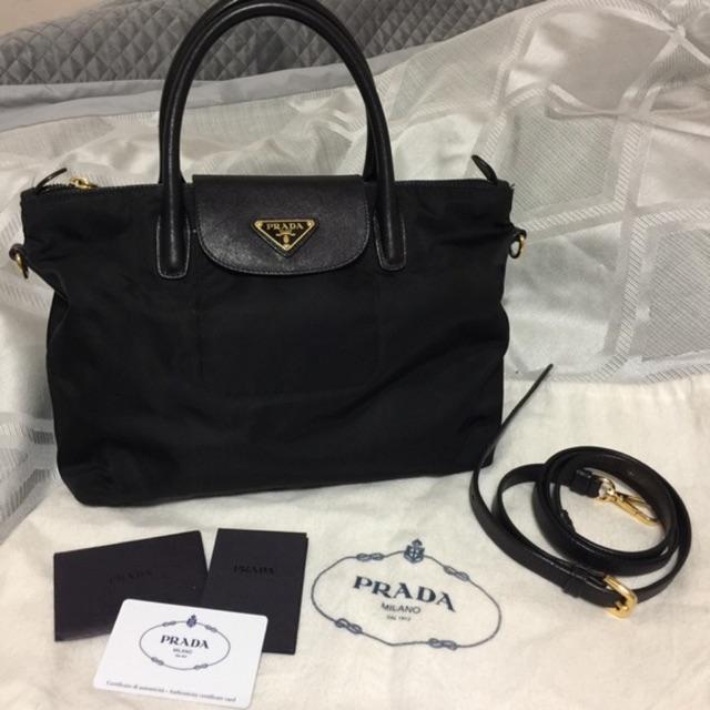 0a779cd4457f Prada Bag