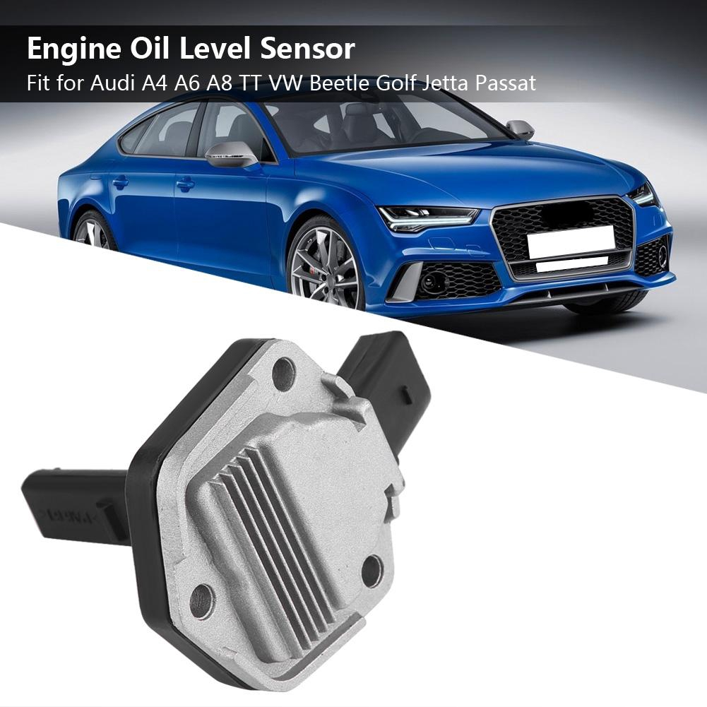 Engine Motor Oil Filler Cap Cover FIT For Audi A4 A6 Allroad Quattro VW Passat