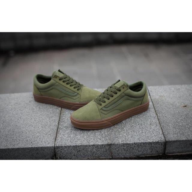 429b15f9c4 Vans Rasta Old Skool Black Women Sneakers