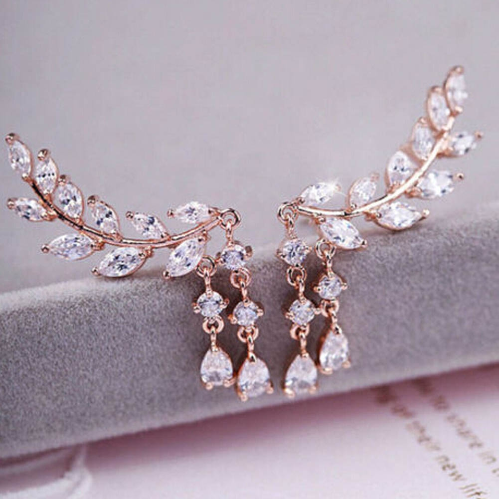 Lovely Simple Funny Earing For Women Handmade 2019 Trend Fashion Beautiful Earring Popular Jewelry