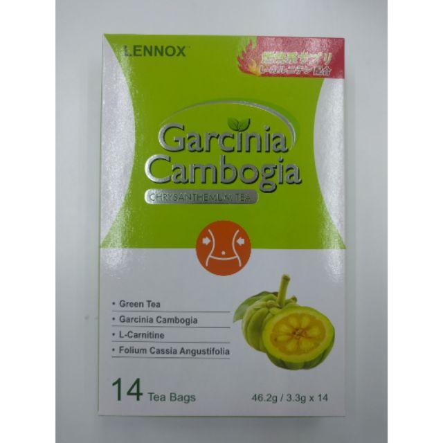 Weight Lost Lennox Garcinia Cambogia Tea 14s Shopee Malaysia