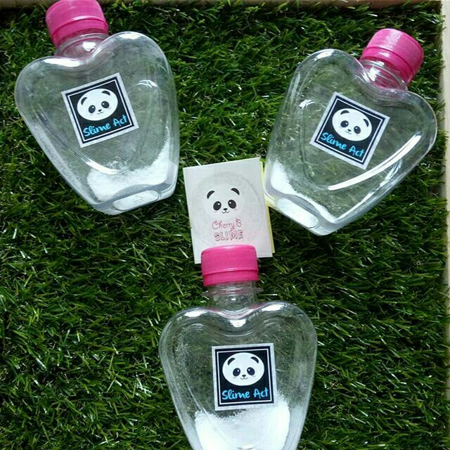 Diy slime activator shopee malaysia ccuart Images