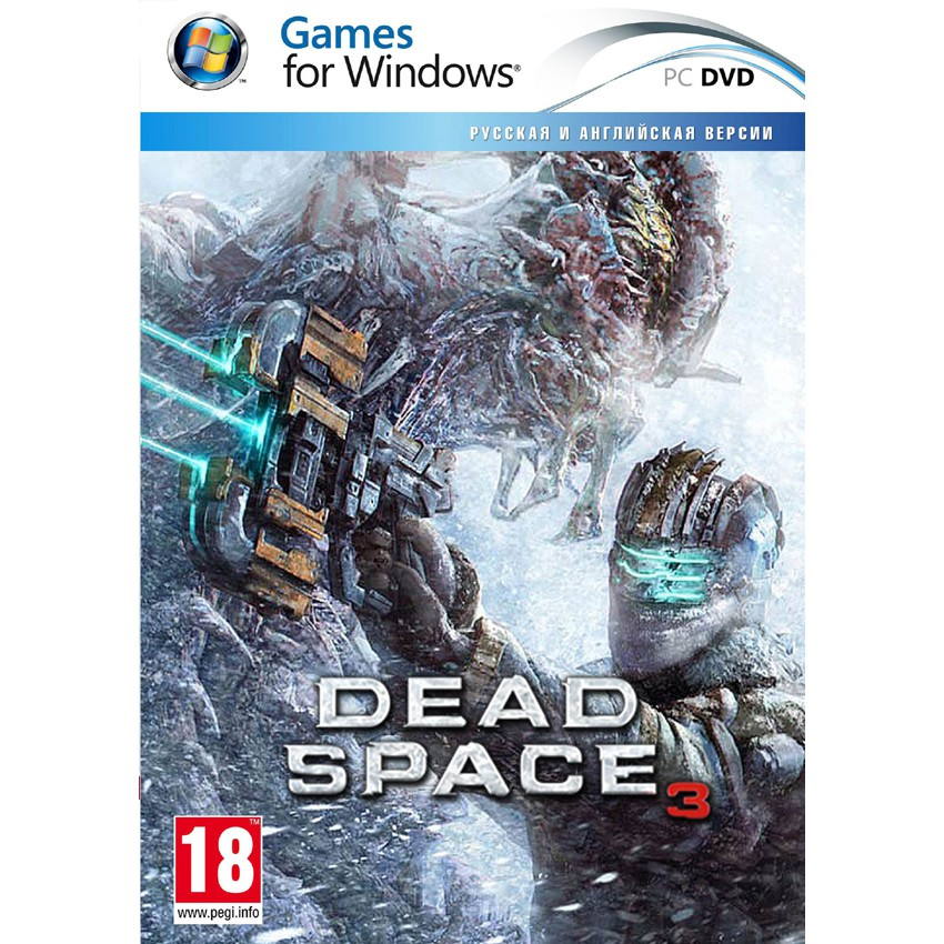Dead Space 3 Offline Pc Games Shopee Malaysia