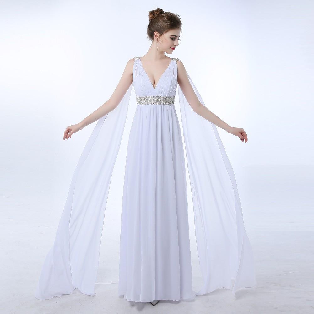 Long Beach Boho Wedding Dress Plus Size High Waist Maternity Pregnant Summer Shopee Malaysia,Dresses For Fall Wedding 2020