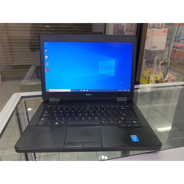 Dell laptop latitude E5440