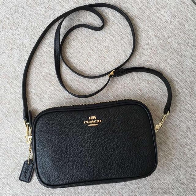 Original Coach sling bag | Shopee Malaysia