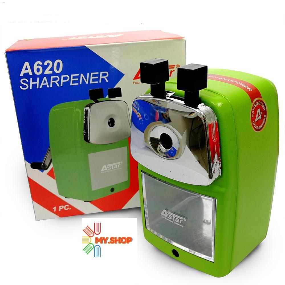 Astar A620 Table Sharpener ( Metal & Big )