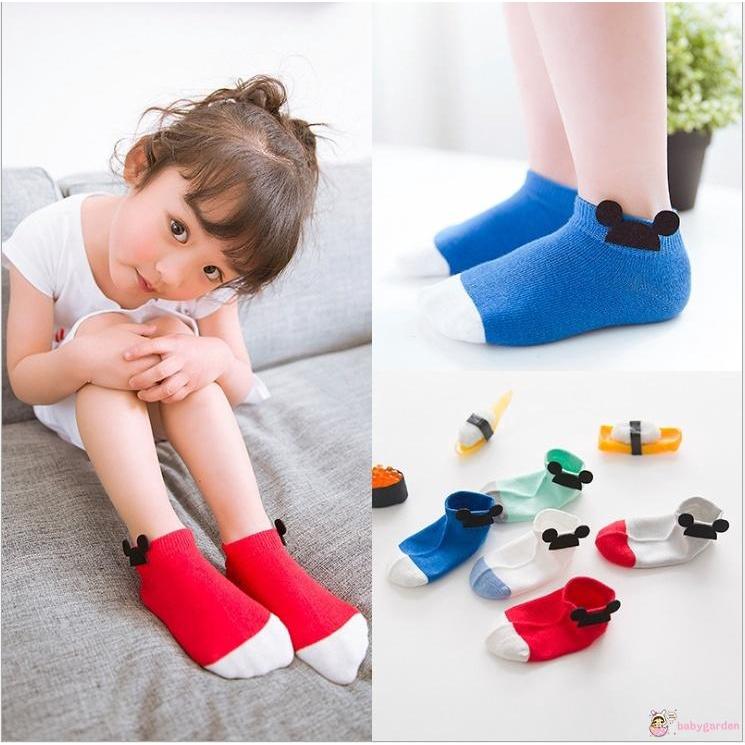 New Lot 3-12 Pairs Boys Sport Ankle Socks