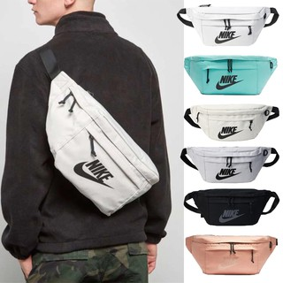e1b94c8b8 Nike Sling Bags Original Logo Shoulder Bag Outdoor Waist Crossbody Pouch  Begs