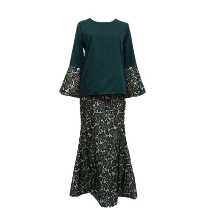 Baju Batik Mum XXXL 🔥 free Size  ca57f1714d