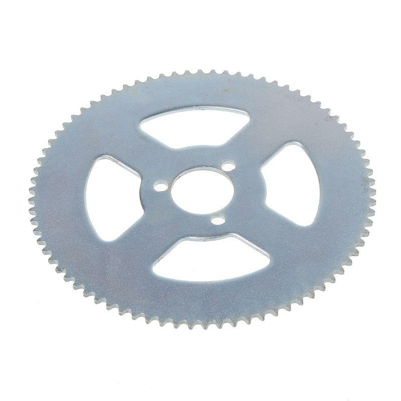 Motorcycle Rear Sprocket Gear 25H Hole Inner Dia 29mm 78T Moto Parts