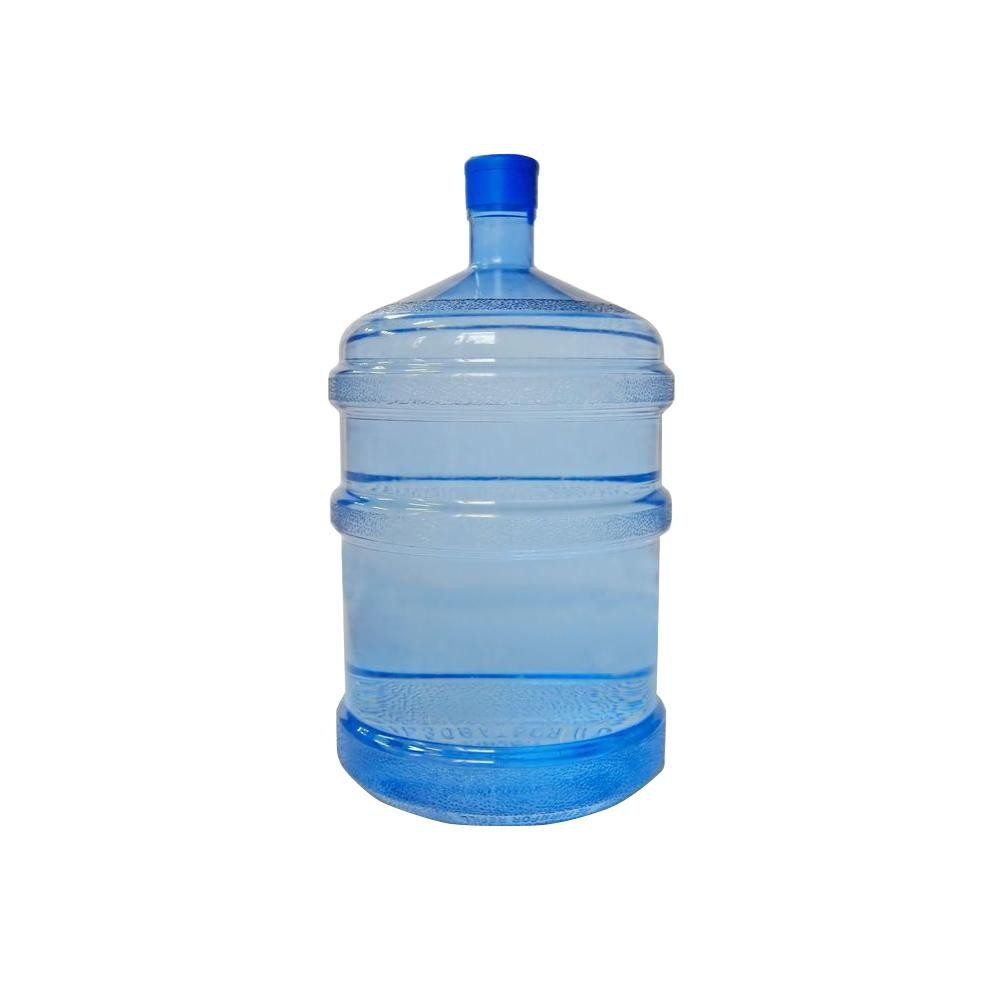 5 Gallon Water Tank With Cap For Bottle Dispenser