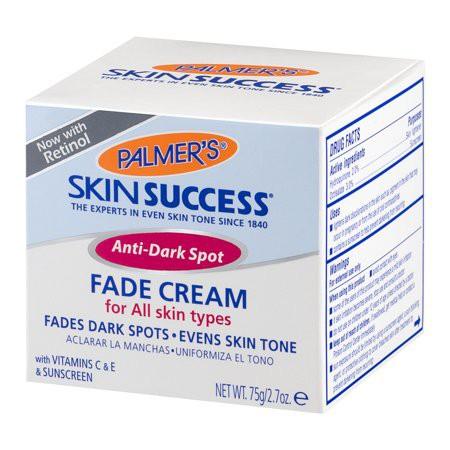 Palmer's Skin Success Fade Cream 75G