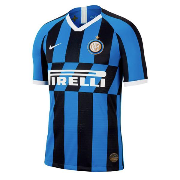 Inter Milan Men Home Season 19/20 Fans Issue Jersey