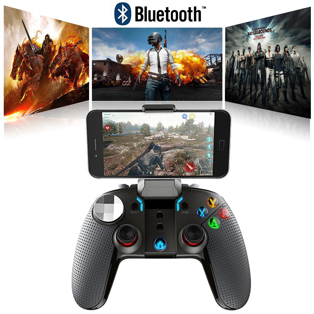 Ipega PG-9099 Wireless Bluetooth Gamepad Gaming Controller Joystick For  Android