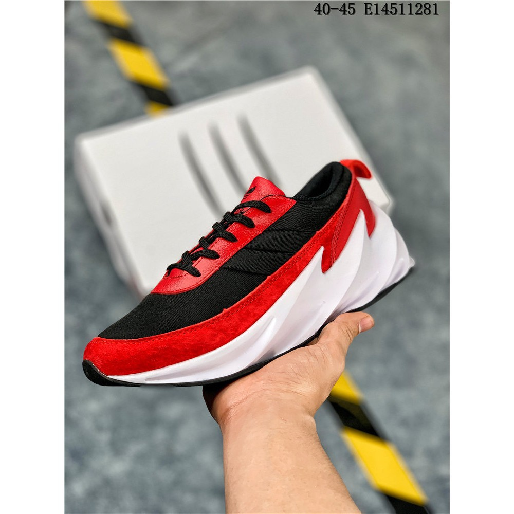 Adidas Sharks Concept red men's shoes original sneakers ready stock