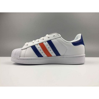 purchase cheap ac212 ad23b Original Men's and Women's Adidas Superstar Supercolor fashion Shoes B343100