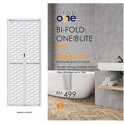 Peachy Vitally Bi Fold One Door Lite Download Free Architecture Designs Jebrpmadebymaigaardcom