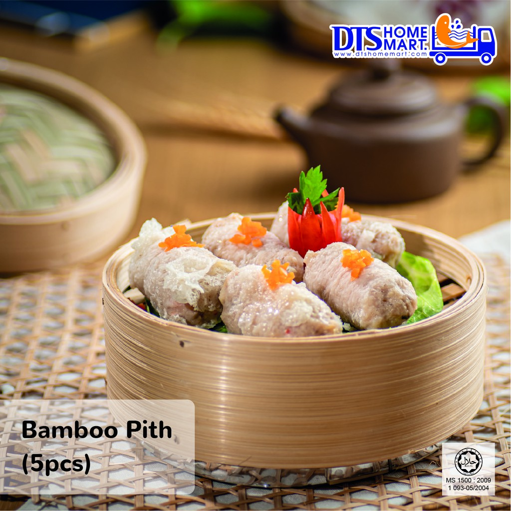 Royal Dumpling Set - Premium Halal Dim Sum