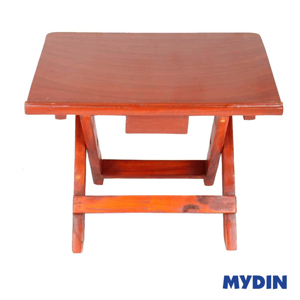 Wooden Reading Table (11.5X15.5In)