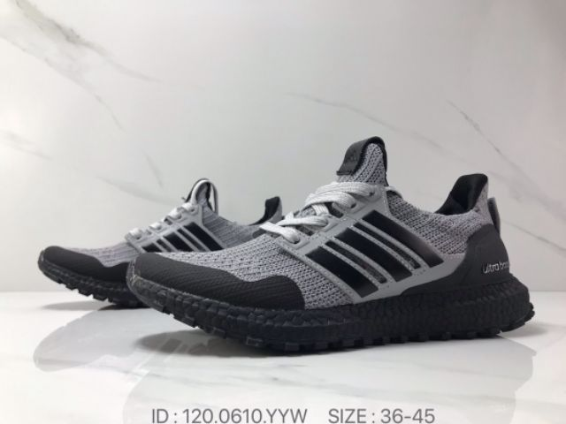 💥READY STOCK💥GAME OF THRONES X ULTRA BOOST W HOUSE LANNISTER 4.0 BREATHABLE RUNNING SHOES PREMIUM