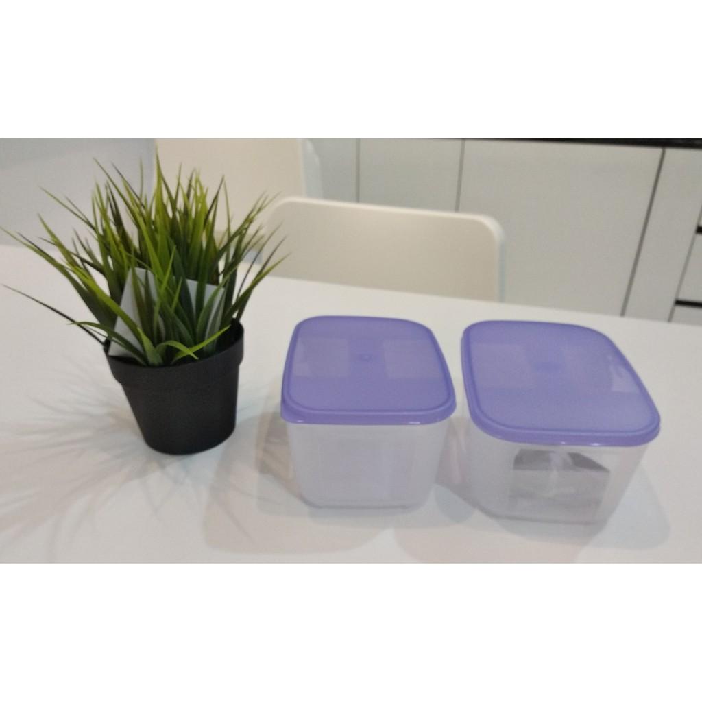 Tupperware Freezer Mate Small (1) 650ml - Berry Plus