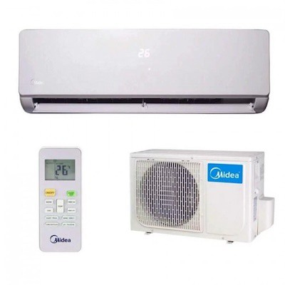 MIDEA 2.0HP MSK4-18CRN1 Klassic Series Wall Mounted AIR CONDITIONING