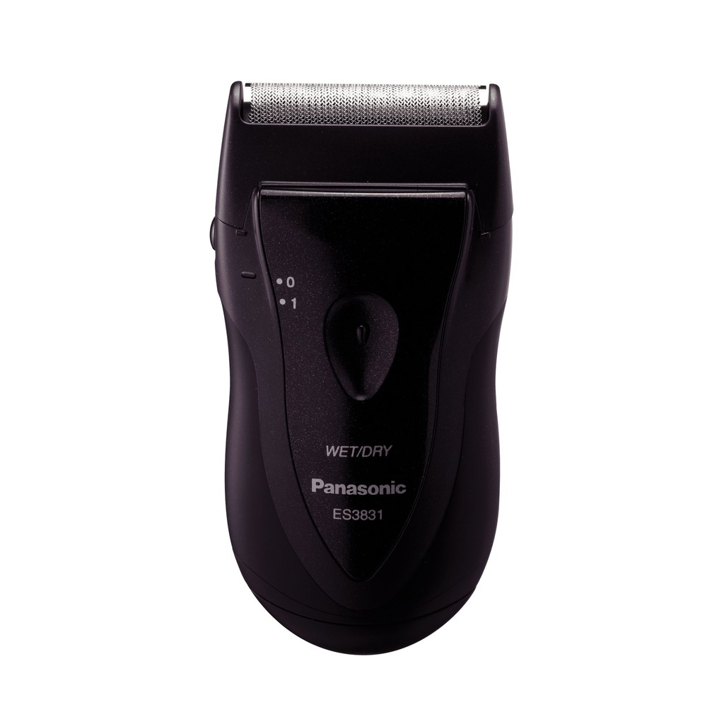 Panasonic Shaver Es 3831 Wet Dry Battery Powered Shopee Malaysia Philips Pq206