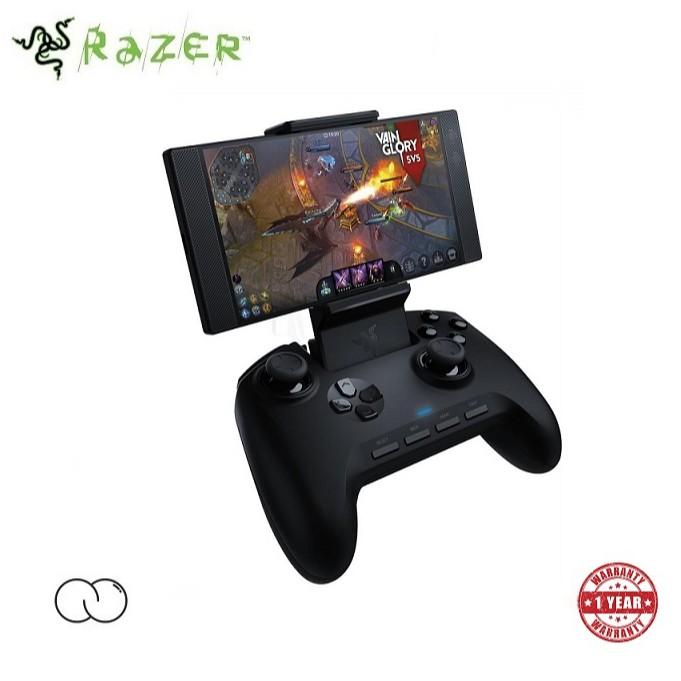 Razer Raiju Android Mobile Gaming Controller Gamepad / Joystick / Game Pad