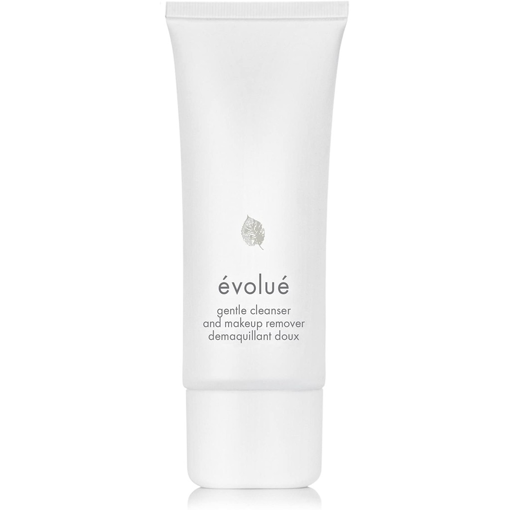Evolue Gentle Cleanser/Makeup Remover | Shopee Malaysia