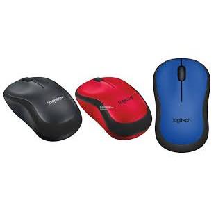 Logitech M221 Silent Wireless USB Mouse Original