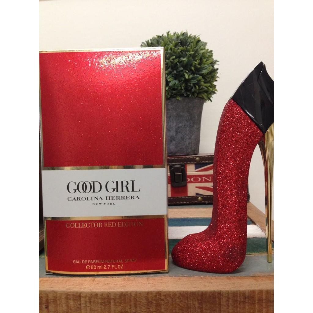 Carolina Herrera Good Girl Legere For Women Eau De Parfum 80ml