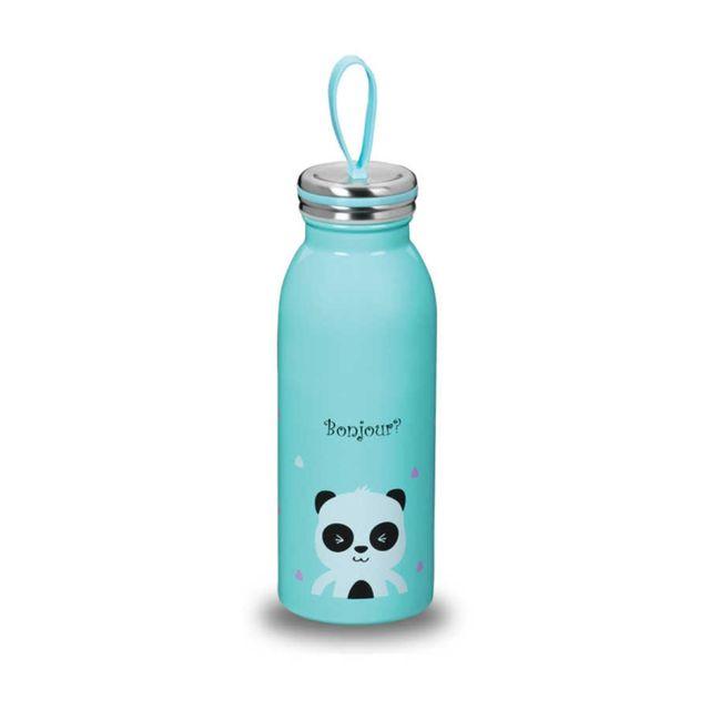 Korkmaz Bambino Blue 450 Ml Kids Flask A692-02