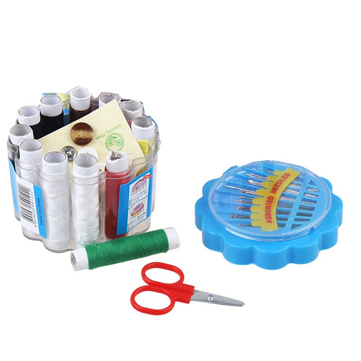 Personal Sewing Kit