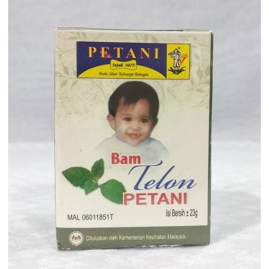Ubat BAM TELON (PETANI)