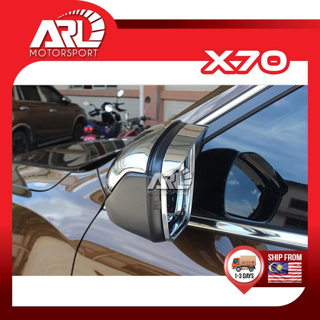 Proton X70 (2018-2020) Side Mirror Frame Chrome Car Auto Acccessories ARL Motorsport