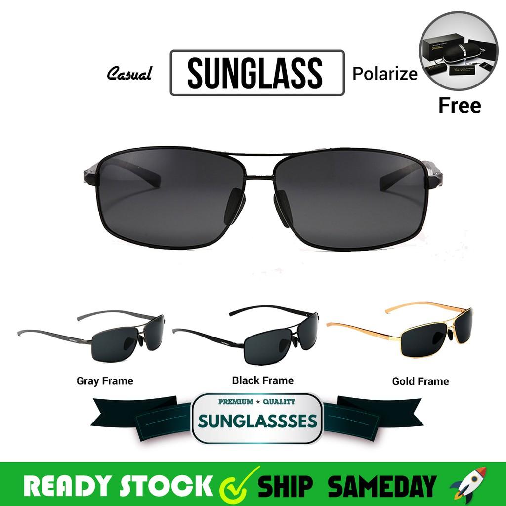 2c7986899 KNOCKAROUND MILE HIGHS Gunmetal/ Sunset POLARIZED | Shopee Malaysia