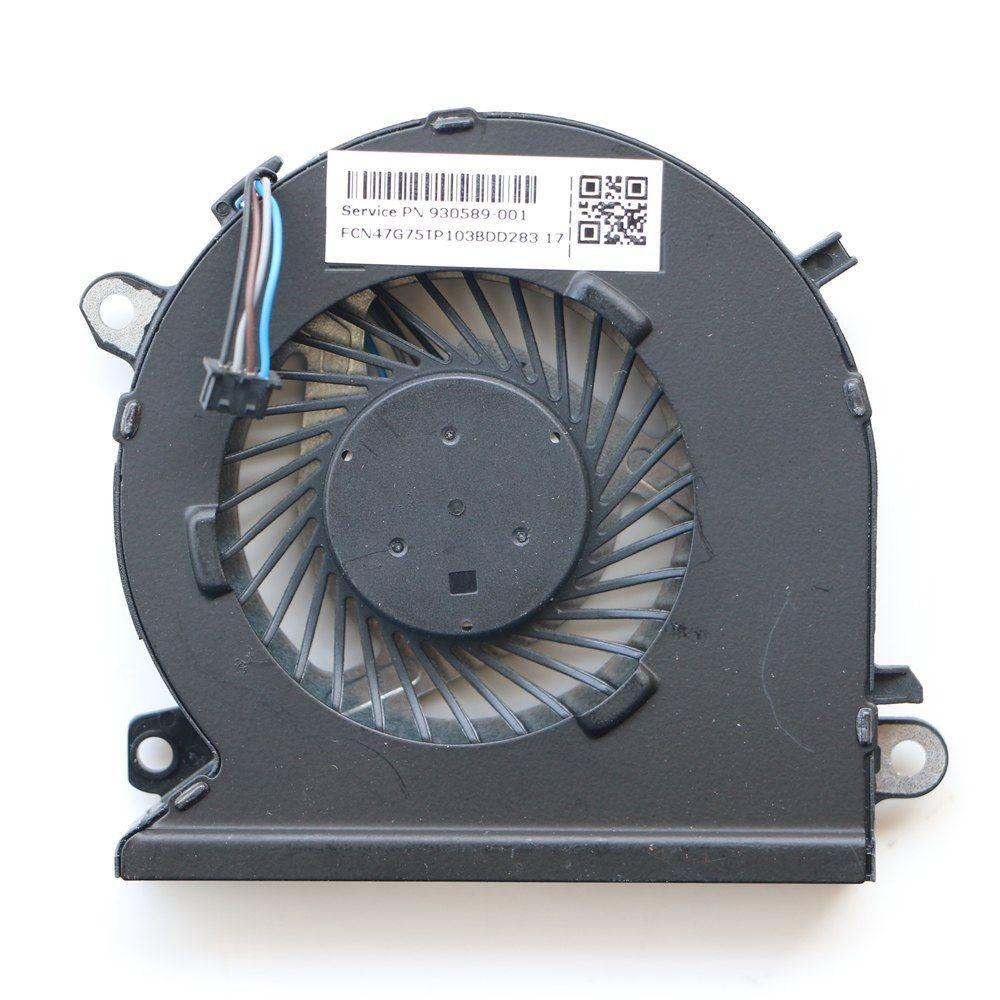 Laptop Cpu Cooling Fan For Lenovo Y7000 Y530 Cpu Cooling Fan